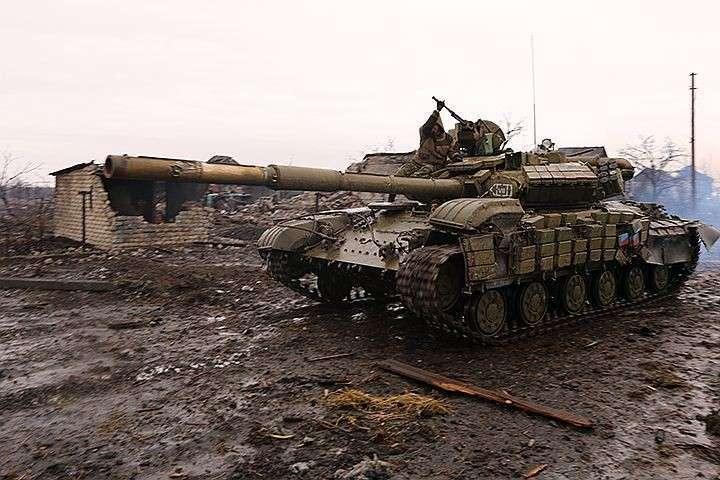 Украина попала в новый «мини-котел» на Донбассе