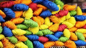 Производство синтетического волокна для пряжи запустят в Иваново