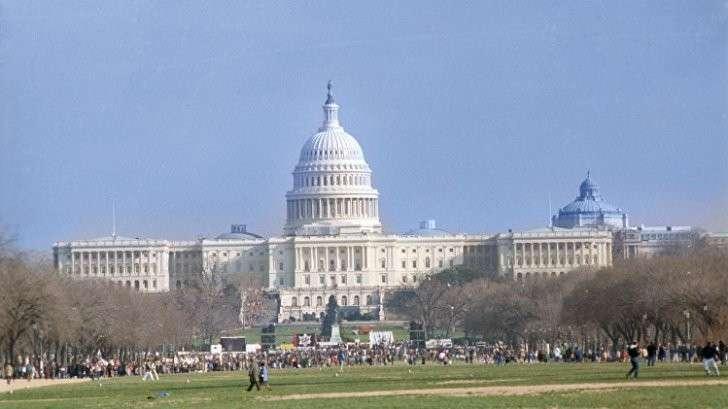 Узел информвойны: США создают центр по борьбе с зарубежной пропагандой и дезинформацией