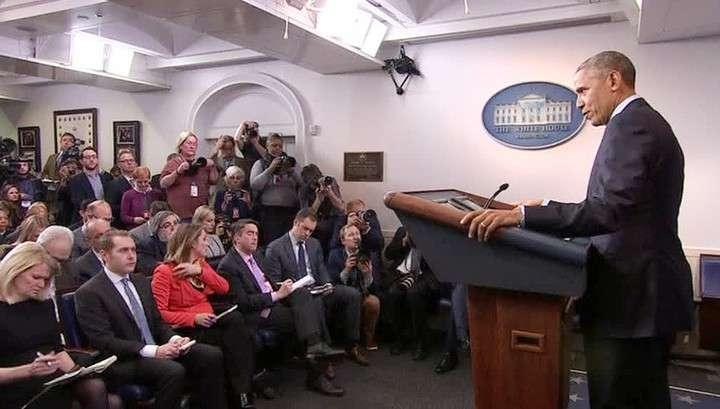 Уходящий Обама старается ограничить будущее взаимодействие США и РФ