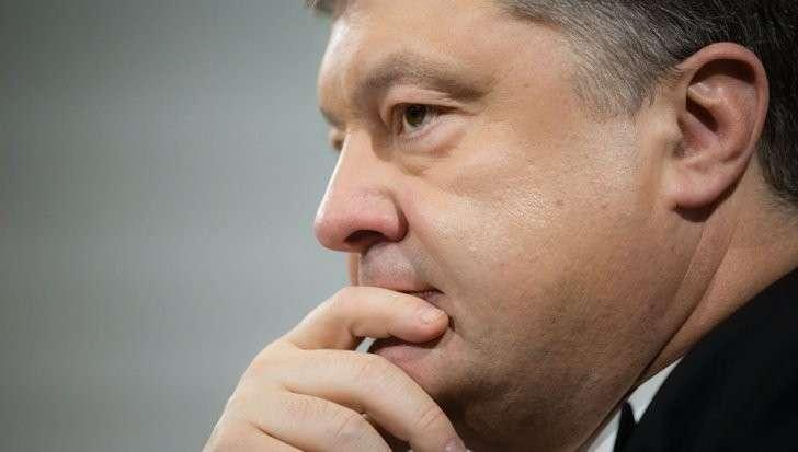 Журнал Time опубликовал статью депутата Рады о коррумпированности Порошенко