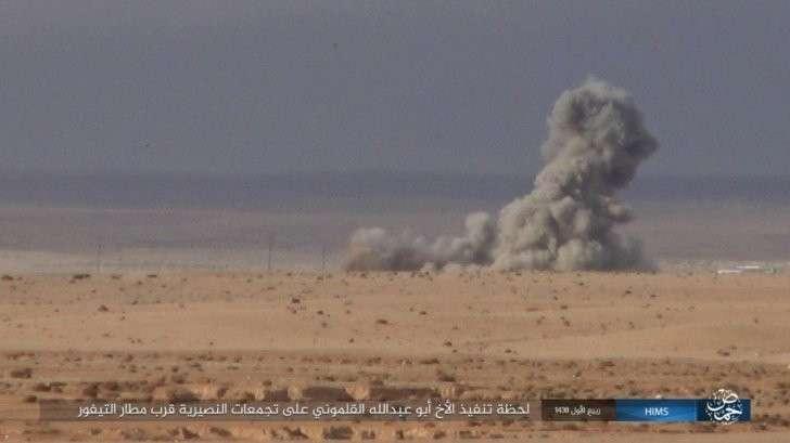 Война в Сирии: обзор позиций САА, Турок, Курдов и ИГ