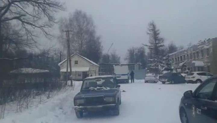 На бывшем арсенале в Башкирии произошёл взрыв, подорвались люди