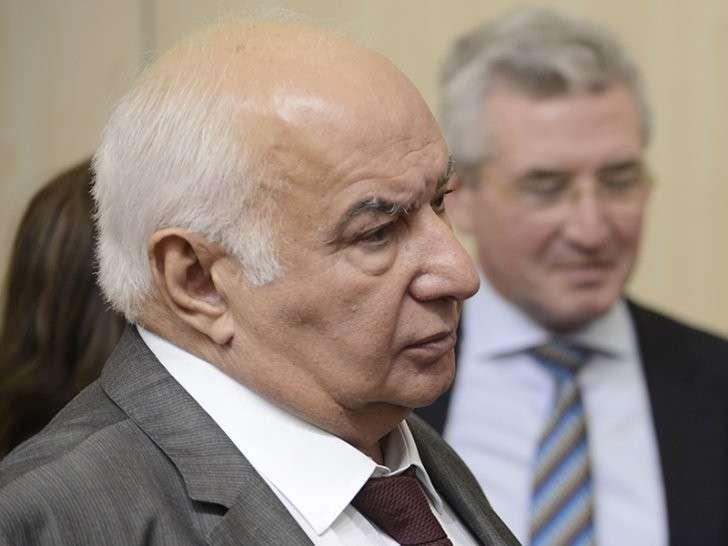 Учёные коррупционеры: академик Михаил Давыдов. Новое расследование