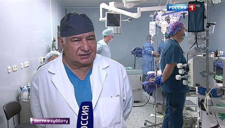 Как главный онколог страны и его сын наживаются на раковых больных