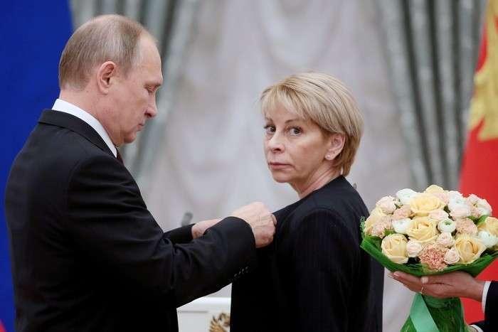 Песков прокомментировал данные о возможном нахождении Доктора Лизы на борту Ту-154