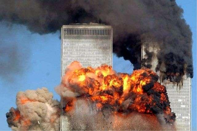Дональд Трамп о 9/11: Башни ВТЦ были взорваны изнутри