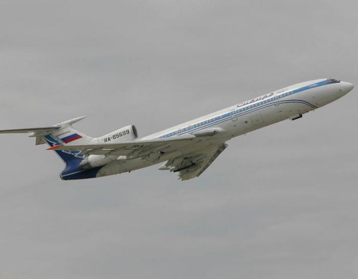 Крушение Ту-154 в районе Сочи: Версия теракта не является основной, а зря