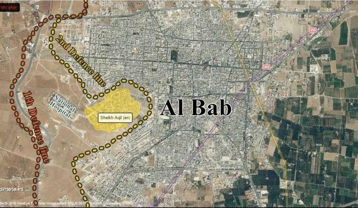Война в Сирии: фронт под Алеппо ожил, готовится наступление, военный обзор