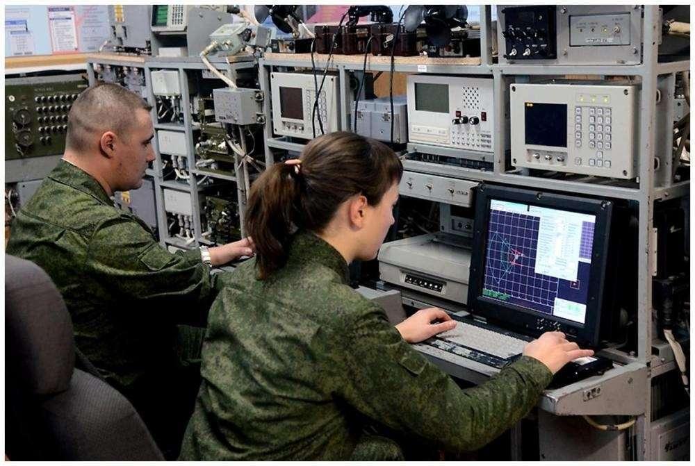 Испытание российской системы глобального контроля за ракетами начнется в 2014 году