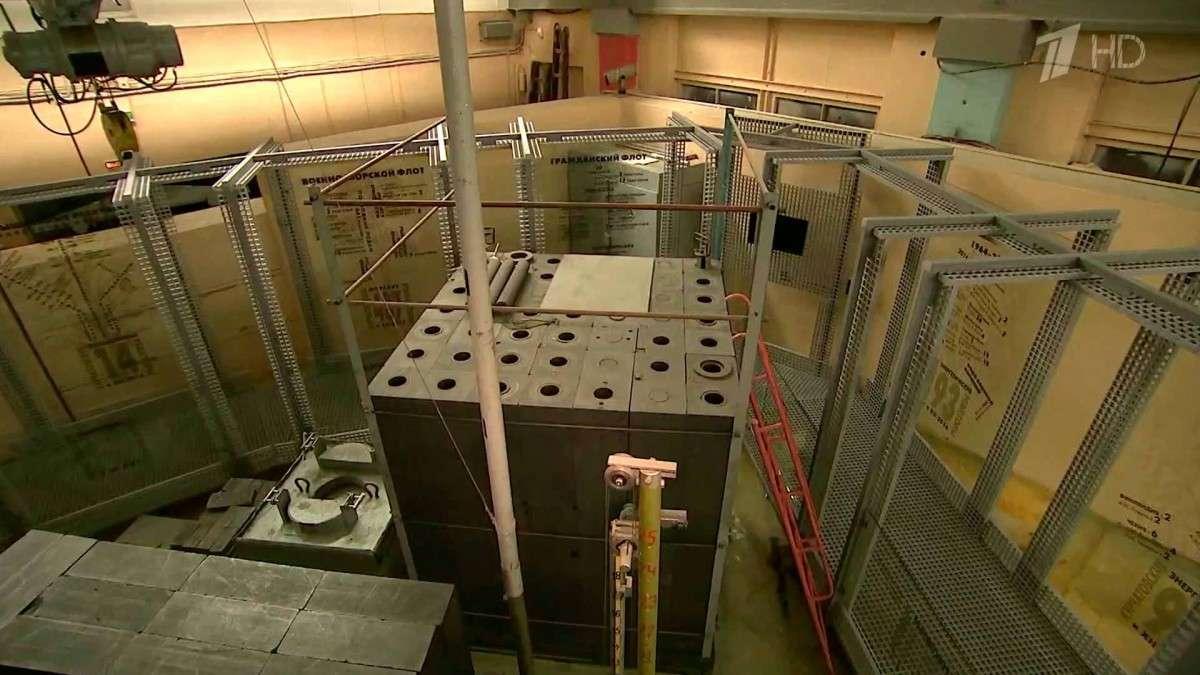 Как это было: ровно 70 лет назад был запущен первый отечественный ядерный реактор
