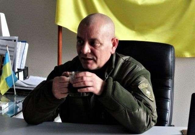 Будни гауляйтера: Почему в Красногоровке сожгли оккупантов