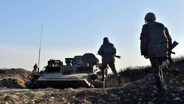 ВСУ за год понесли небоевых потерь больше, чем в боях в Донбассе