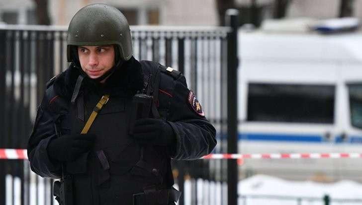 В полиции рассказали о смерти стрелка, стрелявшего в сотрудников в Москве