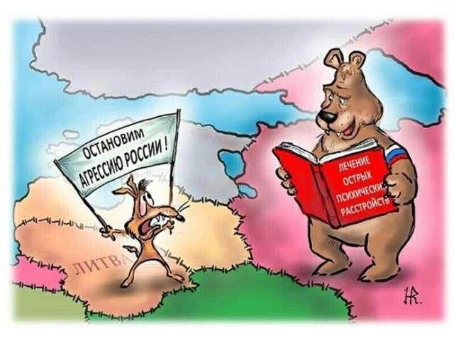 Прибалтику выдавливают с рынков Европейского Союза