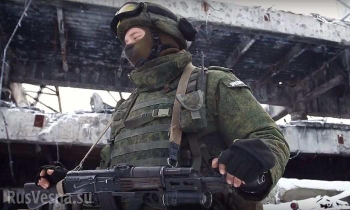 «Рубежи ДНРнадежно защищены. Имыотсюда никуда неуйдем!» — новогодние поздравления слинии фронта