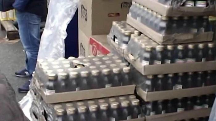 Более полутора тысяч литров ядовитого «Боярышника» обнаружено в Ставрополе