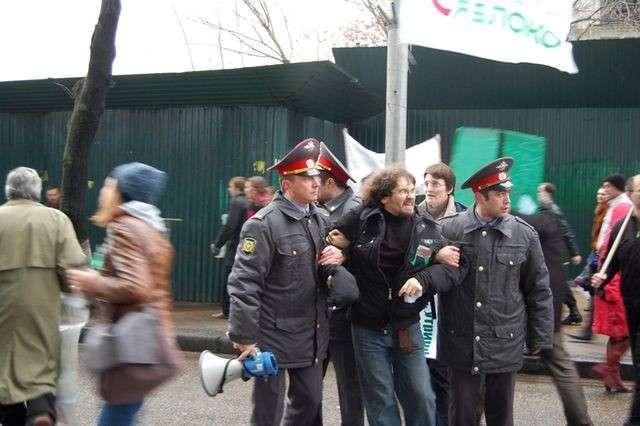 Безгрантица: Экоэкстремисты на Кавказе могут остаться без американской «крыши»