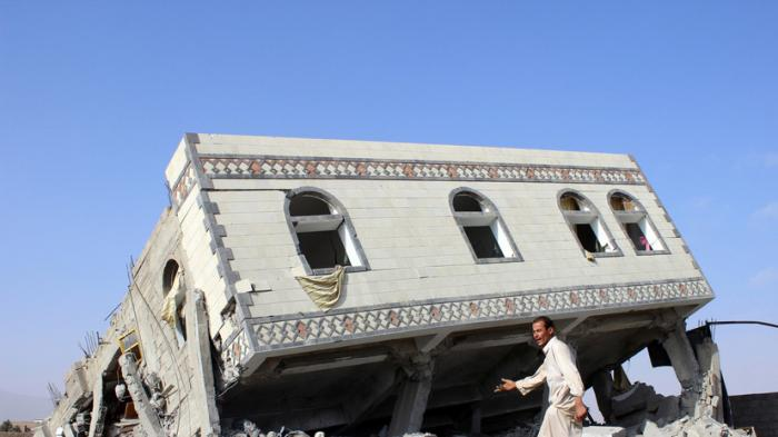 Гуманитарная катастрофа и военные преступления: почему западные СМИ игнорируют Йемен