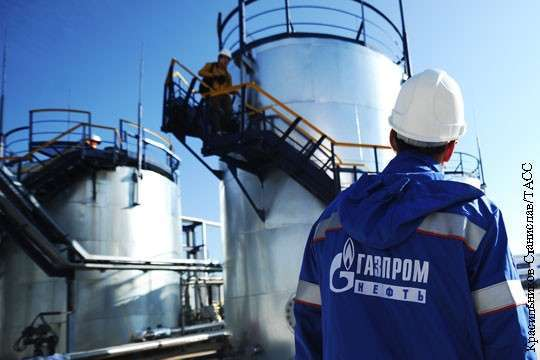 Рекорды Газпрома показали боязнь Европы украинского транзита