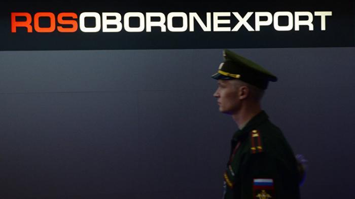 «Рособоронэкспорт» ожидает за год получить $13 миллиардов от продажи оружия