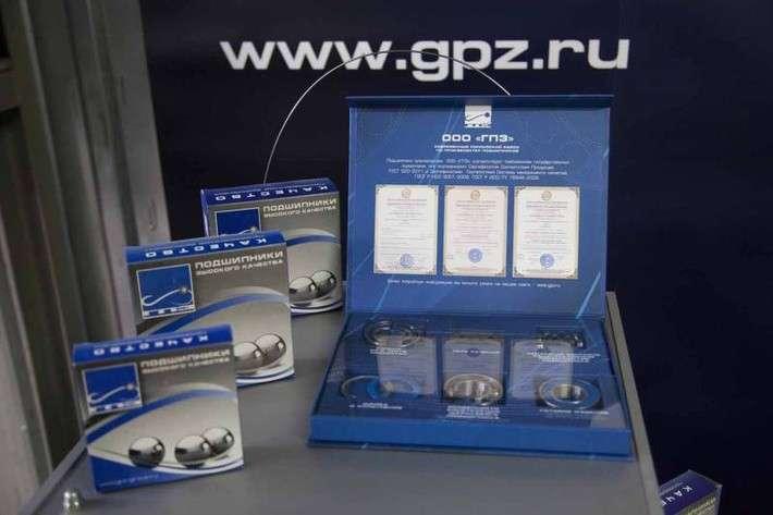 Новое производство по сборке высокоточных подшипников открылось в Вологде