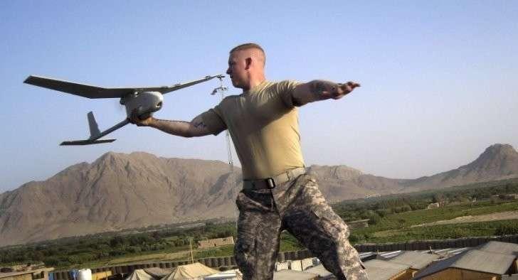 Генштаб ВСУ отчитал Пентагон: «герои АТО» не хотят воевать мотлохом