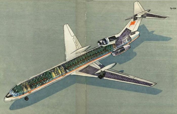 Эдуард Лимонов: Ту-154. Нас определённо водят за нос