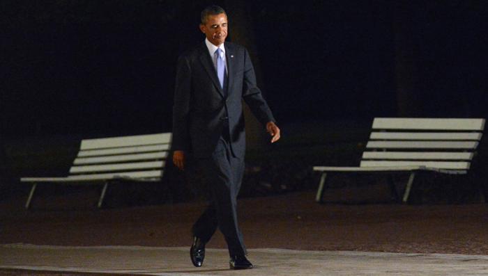 Конгрессмен рассказал о «секретных» шагах Обамы по отношению к России