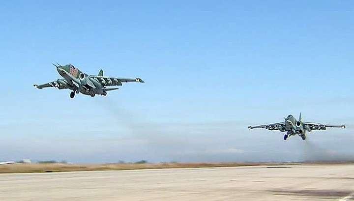 Россия постепенно сокращает военное присутствие в Сирии