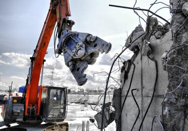 Гордость Украины Харьковский танковый завод пустили на металлолом