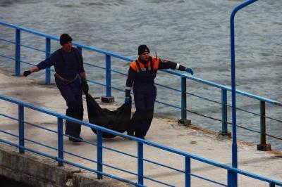 Служба безопасности полетов рассматривает версию теракта на борту Ту-154