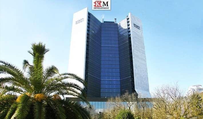 Открылся новый отель в Сочи