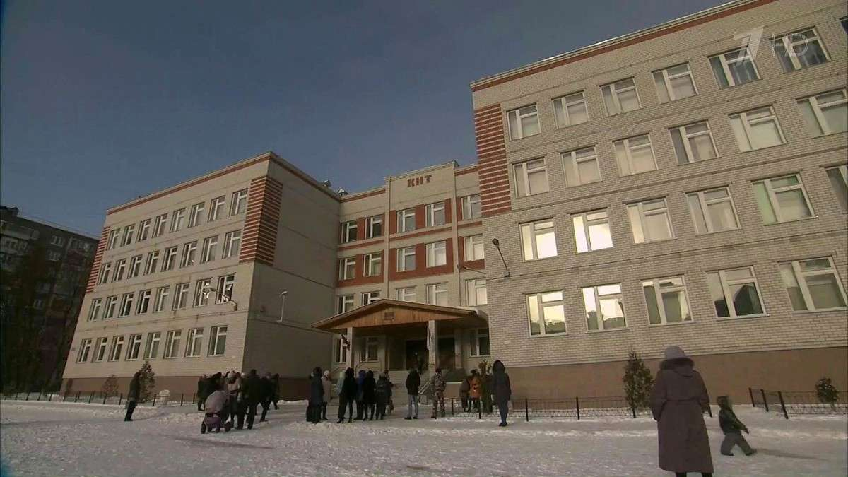 Владимир Путин отклонил принятый парламентом закон об информационных системах «Контингент обучающихся»