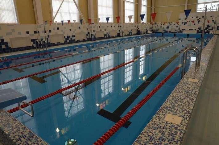 Новый спортивный комплекс открылся в Рязанской области Сделано у нас, политика, факты