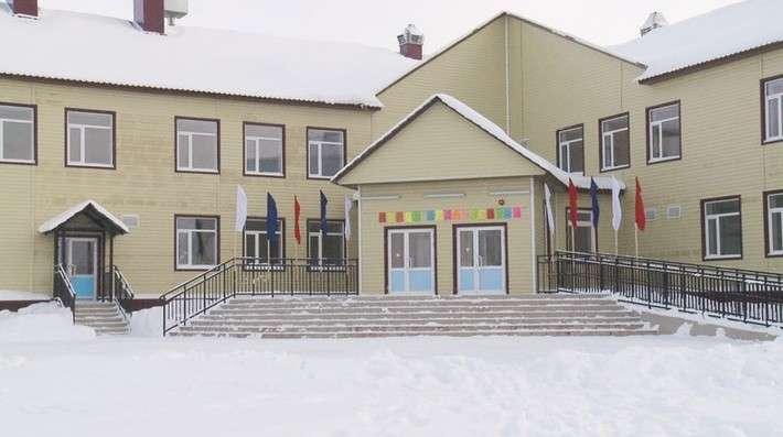 Новый учебный комплекс сдан в эксплуатацию на Камчатке Сделано у нас, политика, факты