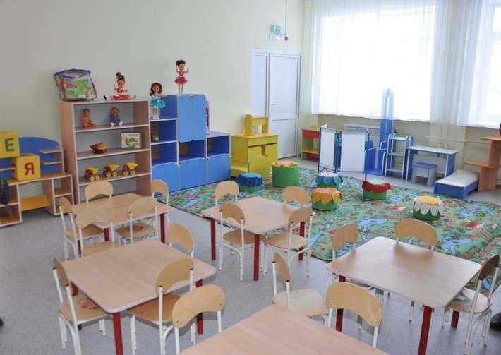 В Самарской области открылся сельский детский сад на 180 мест Сделано у нас, политика, факты