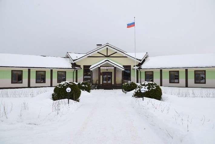 В Смоленской области открылась школа-интернат для одаренных детей Сделано у нас, политика, факты