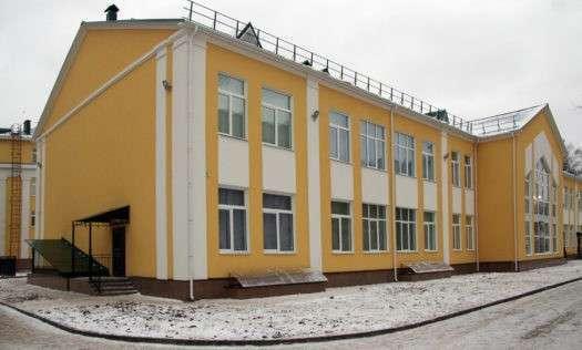 В Нижнем Новгороде открыли второй корпус православной гимназии Сделано у нас, политика, факты