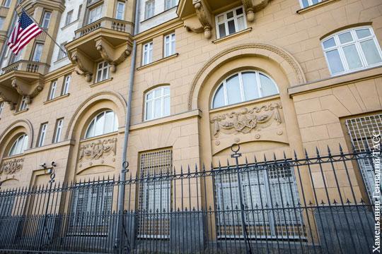 История противостояния: На притеснения своих дипломатов в США Россия ответит зеркально