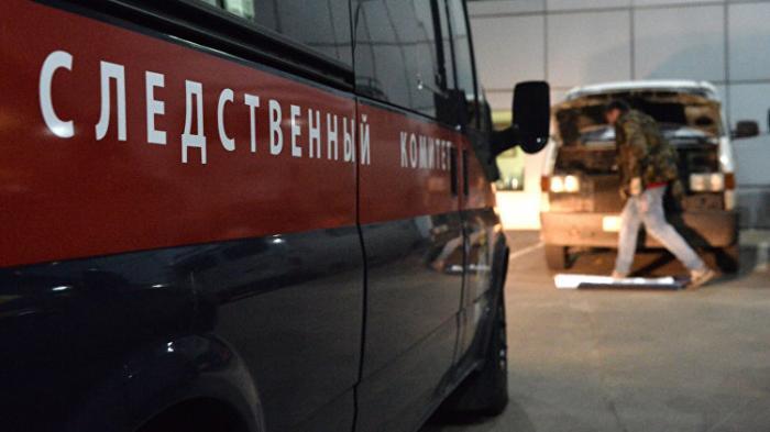 После нападения на бойцов Росгвардии в Новой Москве возбудили дело