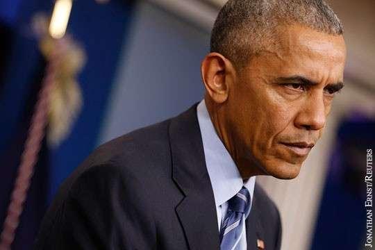 «Мир наблюдает за сокрушительным ударом по престижу США»