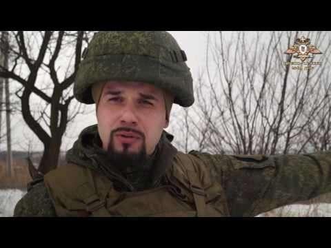 Военная сводка: очередная атака ВСУ под Ясиноватой (+видео)