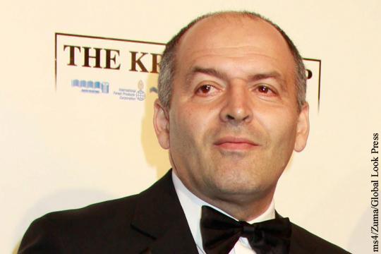 На Украине раскритиковали олигарха Пинчука за статью о способах помириться с Россией