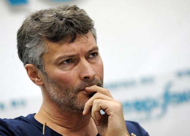 Наркомафия ни на миг не прекращает борьбу с Евгением Ройзманом