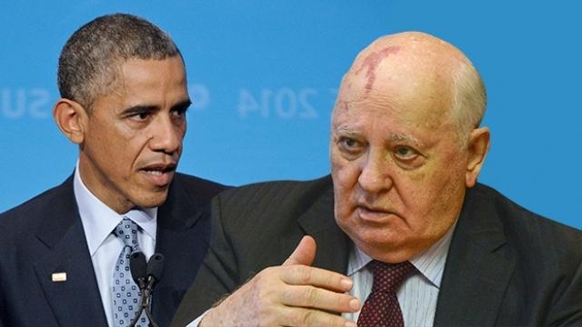 Обама — эпитафия неудачнику: «Он как раненый зверь напоследок чудил - выбил окна и дверь, и балкон уронил»