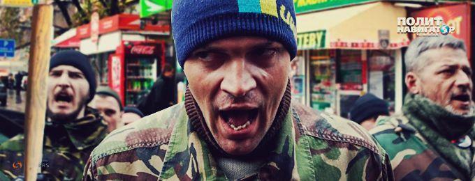 Майданщики сбиваются в ОПГ, подминающие под себя торговлю наркотиками и рэкет
