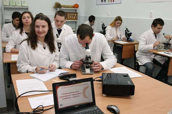 Итоги 2016 года: наиболее крупные образовательные объекты, лаборатории, профессиональные центры