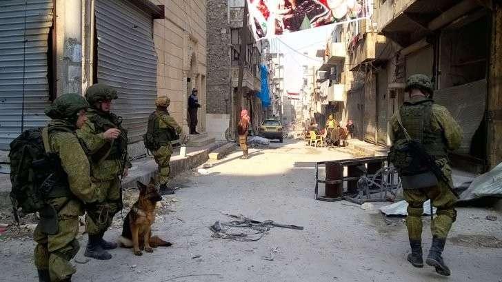 Режим тишины: перемирие в Алеппо соблюдается чуть более суток