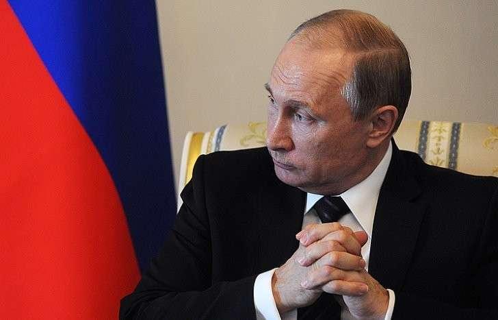 График Владимира Путина на 2017: последний полный год третьего президентства обещает много работы